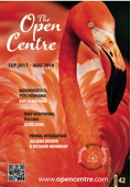 Open Centre Programme cover